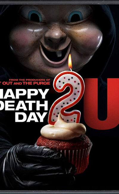فیلم روز مرگت مبارک 2
