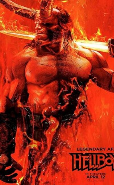 فیلم پسر جهنمی 3