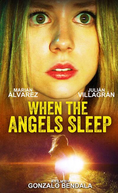 فیلم وقتی فرشتگان خوابند 2018
