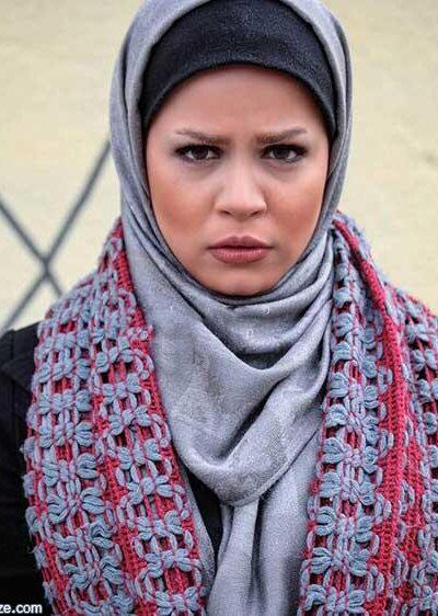 ملیکا شریفی