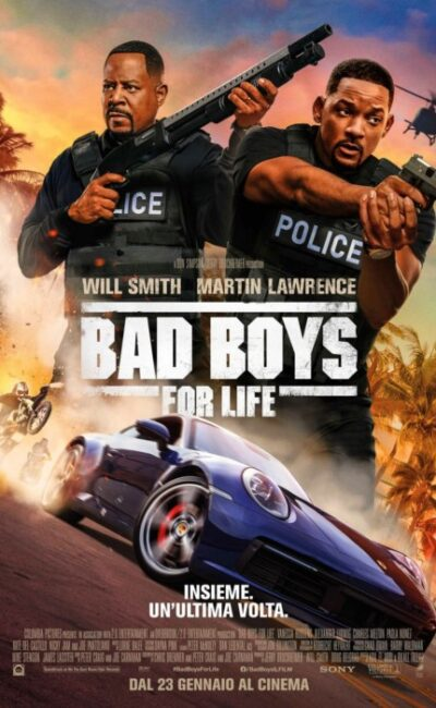 فیلم پسران بد 3 2020