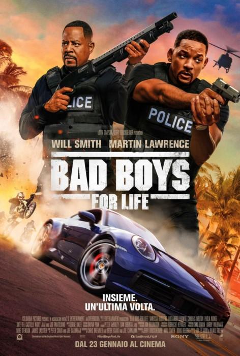 دانلود فیلم پسران بد 3 2020 دوبله فارسی