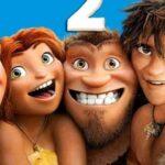 دانلود انیمیشن غارنشینان 2 2020 The Croods دوبله فارسی