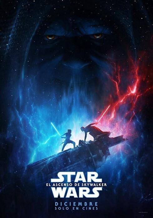 فیلم جنگ ستارگان 9