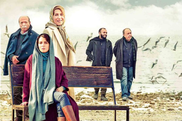 فیلم حکایت دریا