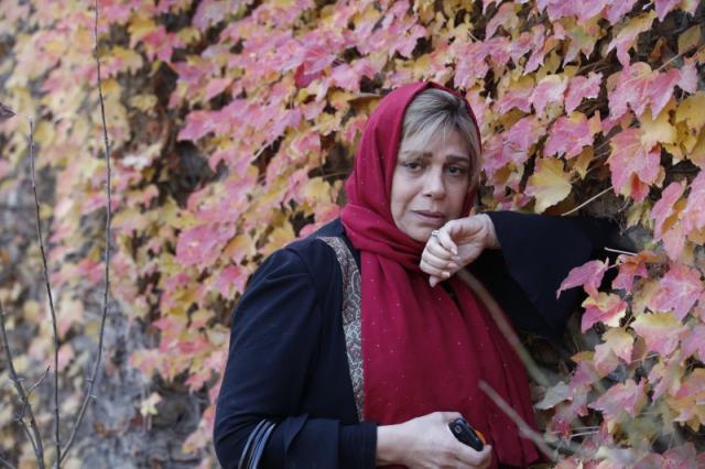 فیلم آذر شهدخت