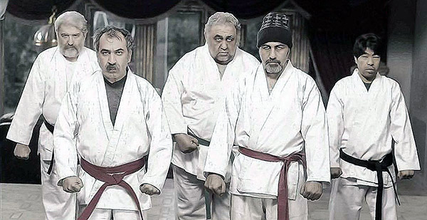 فیلم دراکولا