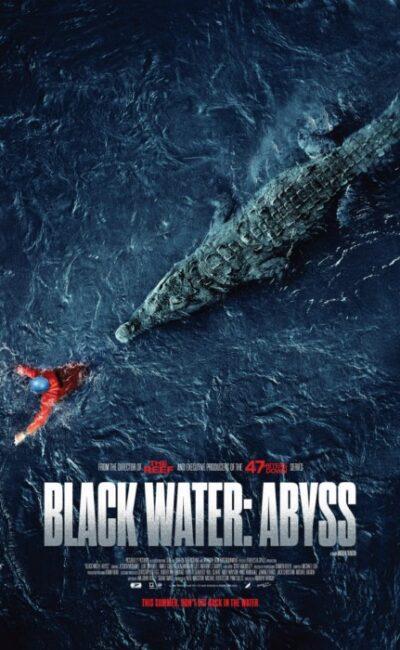 فیلم آب سیاه 2020
