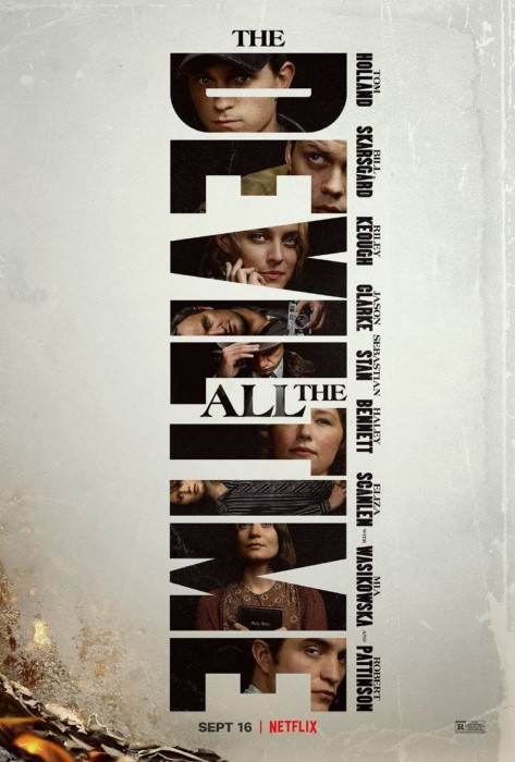 فیلم The Devil All the Time
