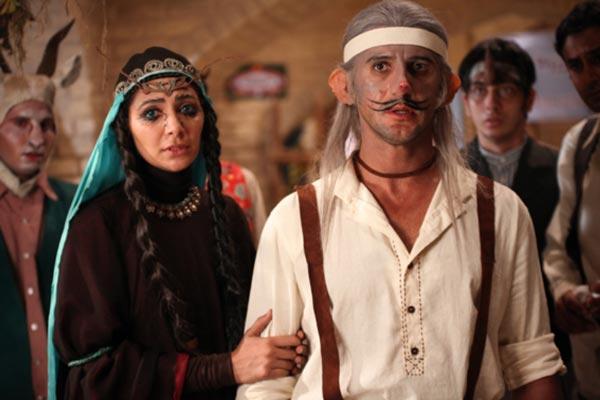فیلم اختاپوس