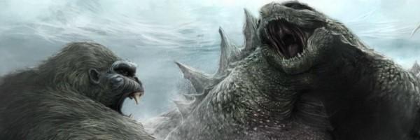 فیلم Godzilla vs Kong
