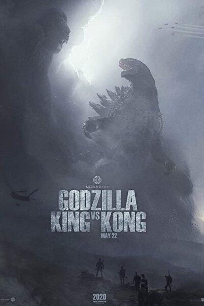 دانلود فیلم Godzilla vs Kong زیرنویس و دوبله فارسی بدون سانسور