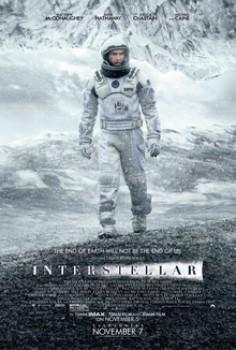 فیلم اینتراستلار Interstellar