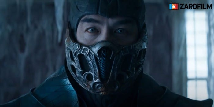 فیلم Mortal Kombat مورتال کمبت