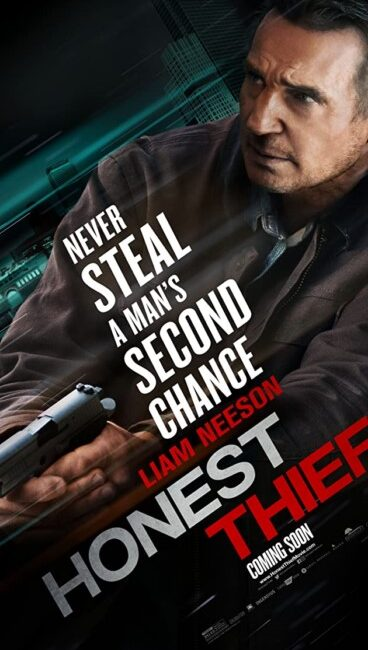 فیلم honest thief