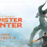 فیلم Monster hunter