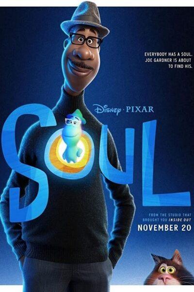 انیمیشن soul 2020 روح