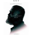 دانلود فیلم The Midnight Sky 2020 آسمان نیمه شب