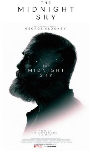 فیلم the midnight sky