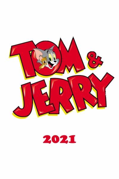 فیلم تام و جری 2021