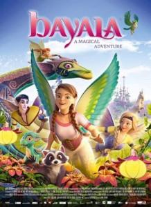دانلود انیمیشن بایالا Bayala 2020