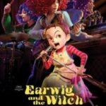 دانلود انیمیشن ارویگ و جادوگر 2021 Earwig and the Witch