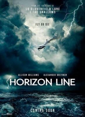 دانلود فیلم Horizon Line 2021 خط افق