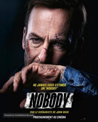 فیلم هیچ کس Nobody