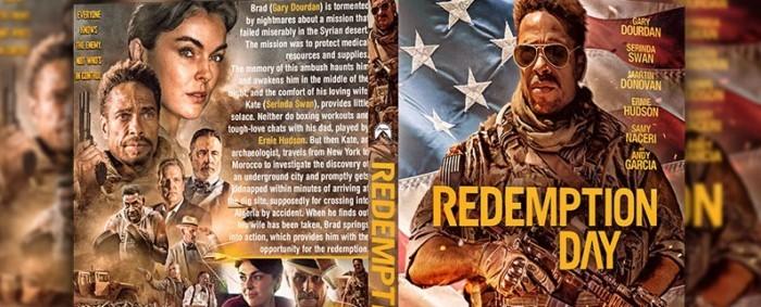 فیلم Redemption Day روز رستگاری