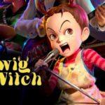 انیمیشن ارویگ و جادوگر