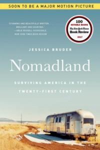 فیلم Nomadland 2021 سرزمین آواره ها