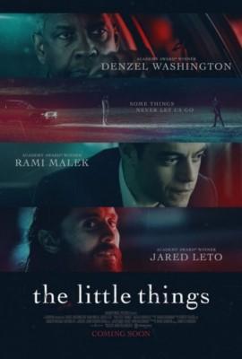 فیلم The Little Things