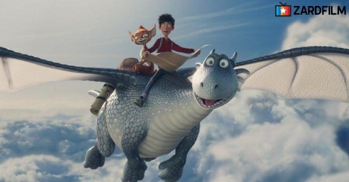 فیلم اژدها سوار Dragon rider