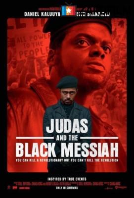 یهودا و مسیح سیاه 2021