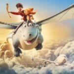 دانلود انیمیشن اژدها سوار 2020 Dragon Rider