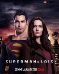 سریال Superman and Lois سوپرمن و لوئیس