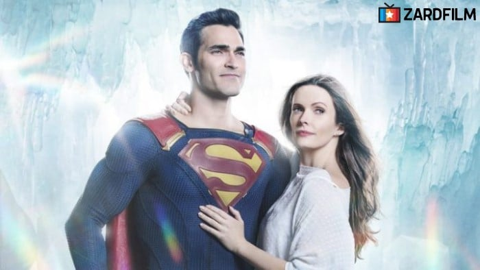 سریال Superman and Lois سوپرمن و لوئیس
