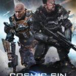دانلود فیلم Cosmic Sin 2021 گناه کیهانی