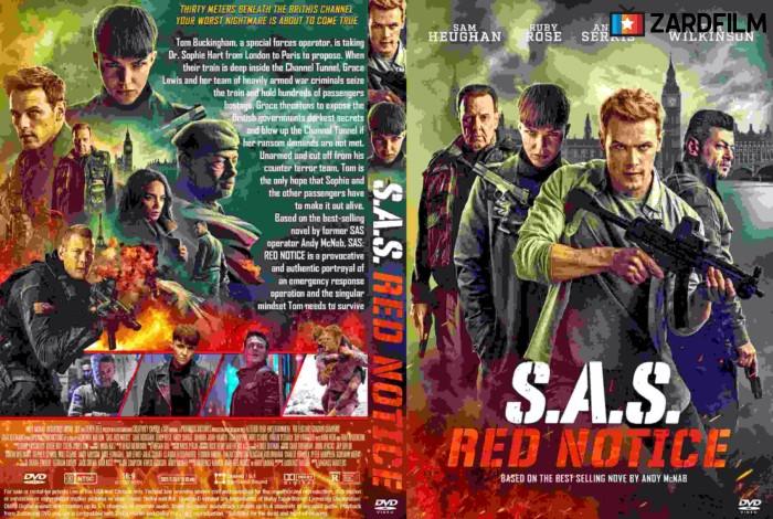 SAS Red notice (5)