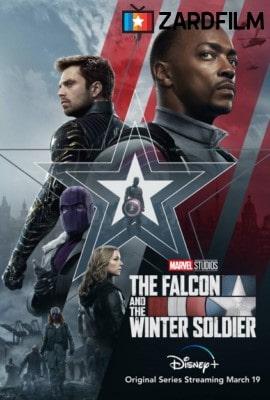 فالکون و سرباز زمستان The Falcon and the Winter Soldier
