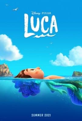 انیمیشن Luca لوکا
