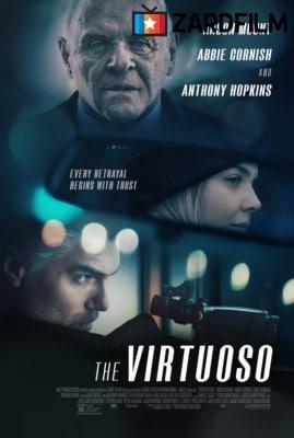 فیلم The Virtuoso 2021