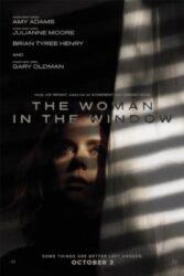 فیلم The woman in the window