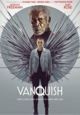 فیلم Vanquish 2021 پیروزی