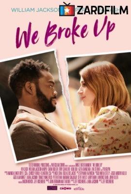 فیلم We Broke Up