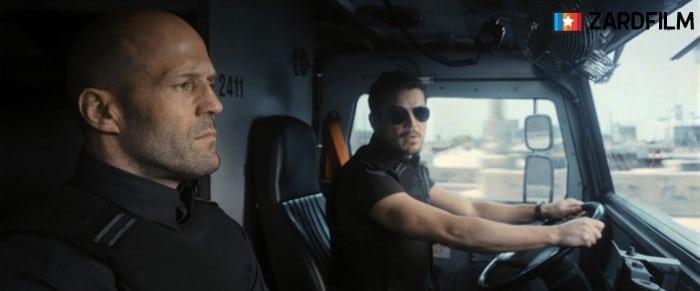فیلم Wrath of Man 2021 مرد خشن