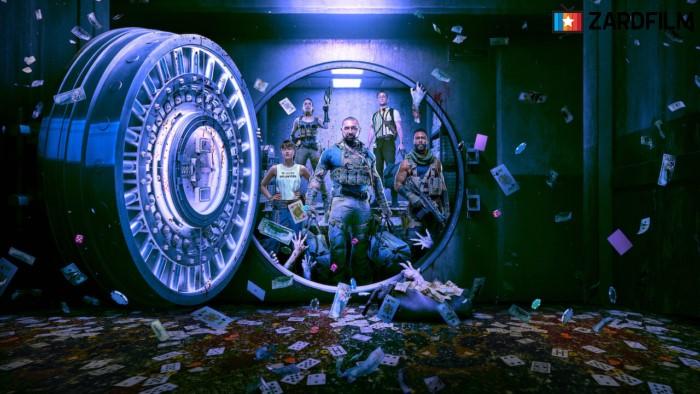 فیلم ارتش مردگان Army of the Dead 2021