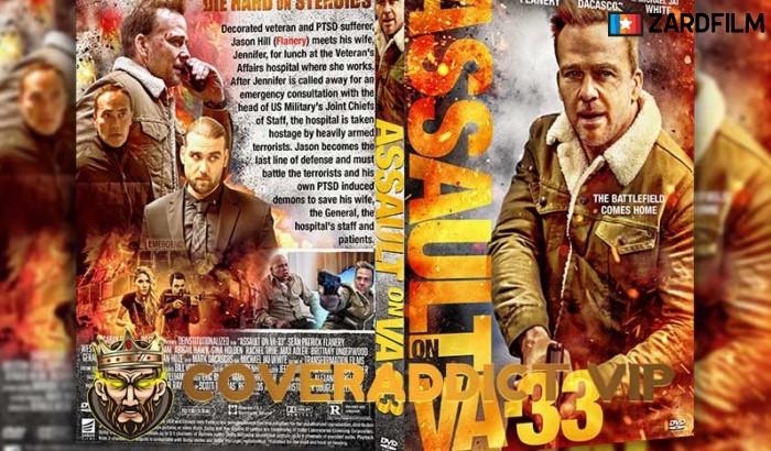 فیلم Assault on VA-33