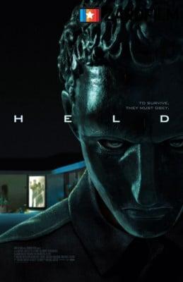 فیلم Held