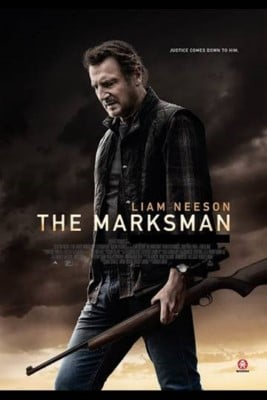 فیلم the marksman تیرانداز